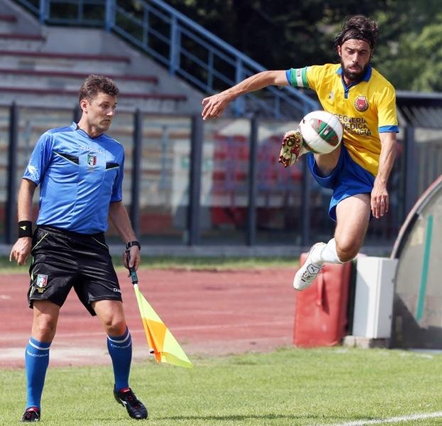 Pro Piacenza-Forlì