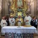 Madonna del Pilastro, monsignor Corbellini ricorda le vittime della strada