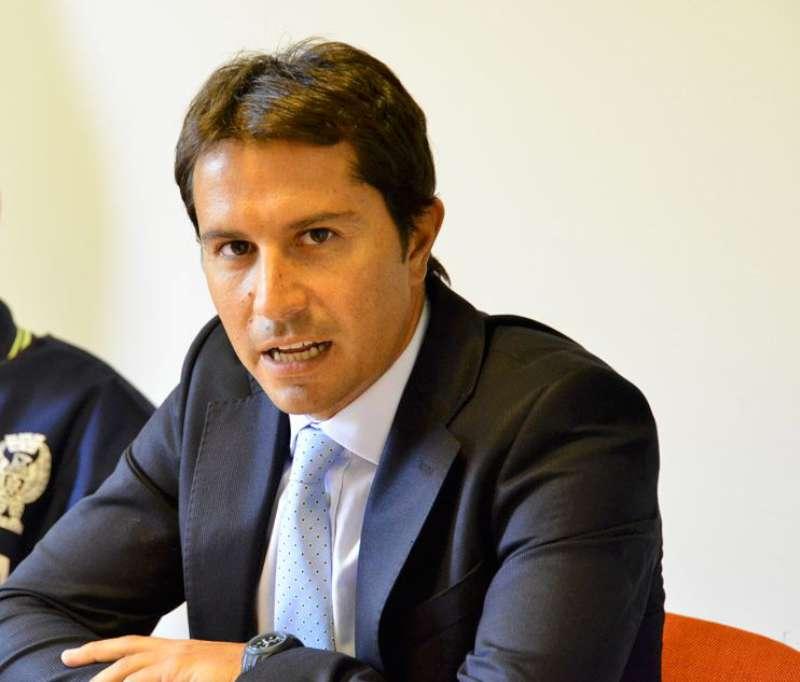 """Blasco lascia Piacenza dopo 3 anni e mezzo: """"Qui un pezzo del mio cuore"""""""