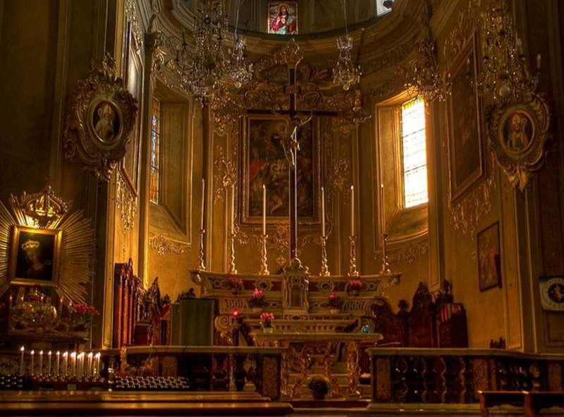 Chiesa di Ottone-800