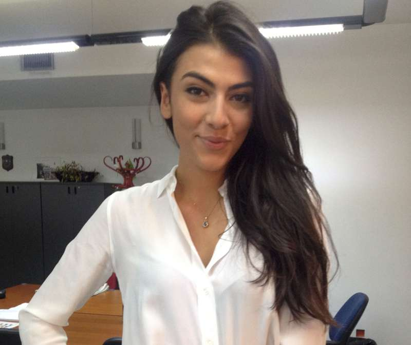 Giulia Salemi  (3)-800