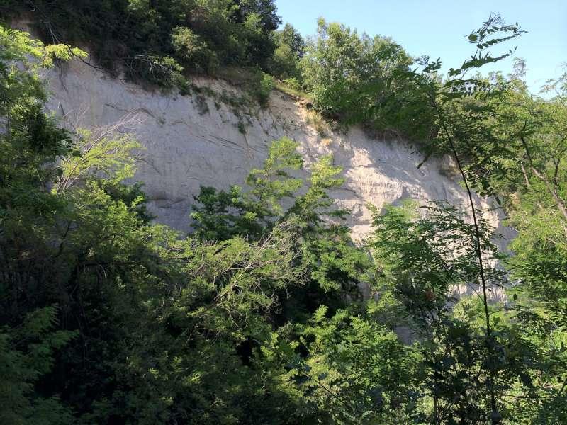 riserva del Piacenziano