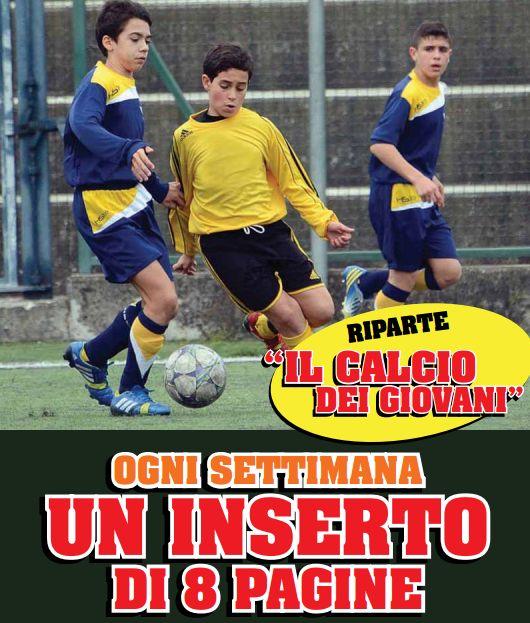 Il calcio dei giovani