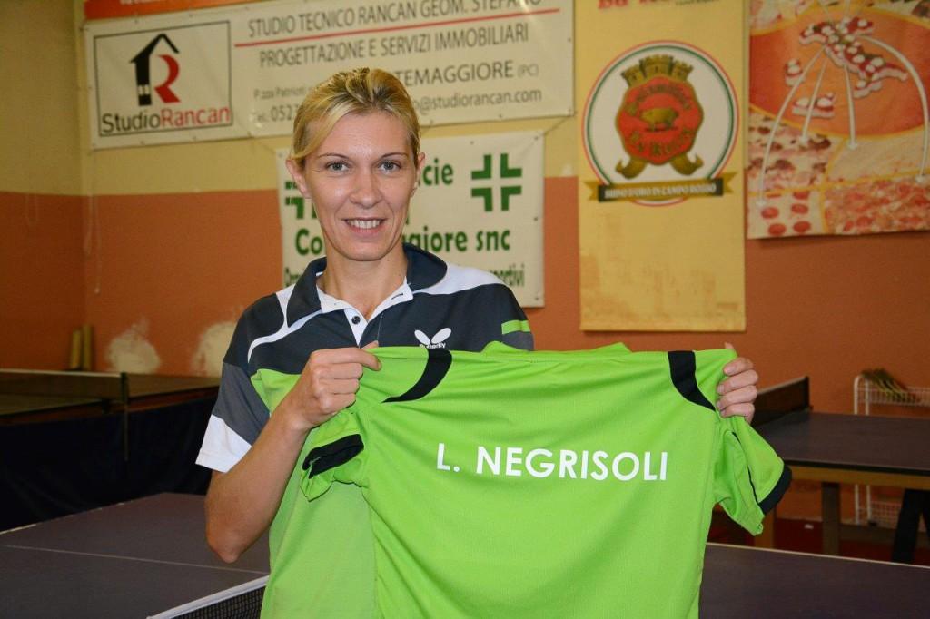 Laura Negrisoli