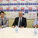 """Copra Ardelia volley, Molinaroli: """"A giorni l'ingresso del partner arabo"""""""