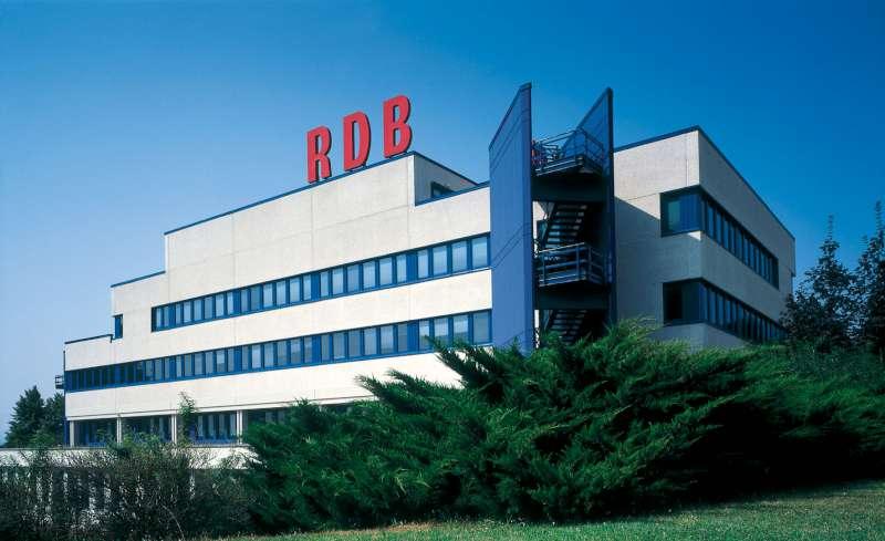 Rdb, la sede di Pontenure (1)