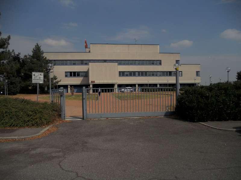 Rdb, la sede di Pontenure (2)