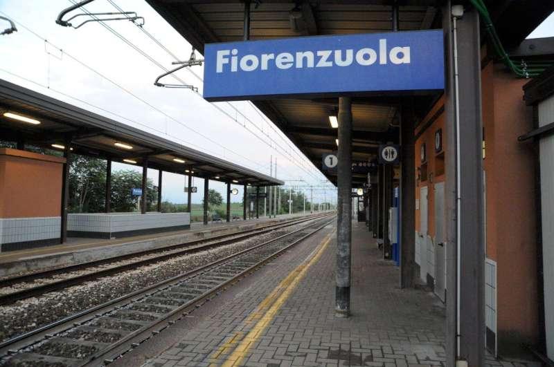 Stazione ferroviaria di Fiorenzuola (2)