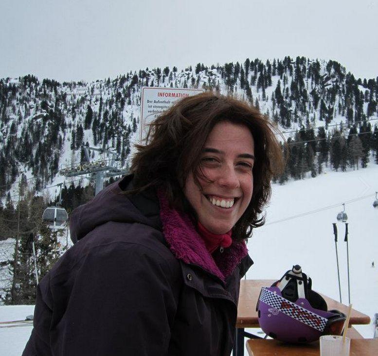 Valeria Brizzolara