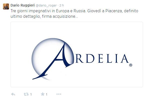 Ardelia