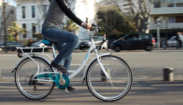 Bici elettriche attenzione alla potenza massima rischio for Bici elettrica assistita