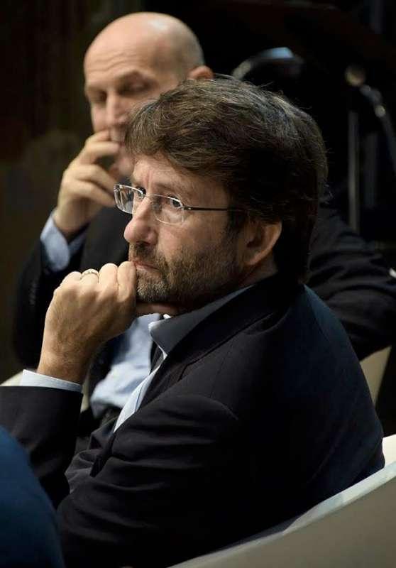Mostra Guercino, anche il ministro Franceschini all'inaugurazione