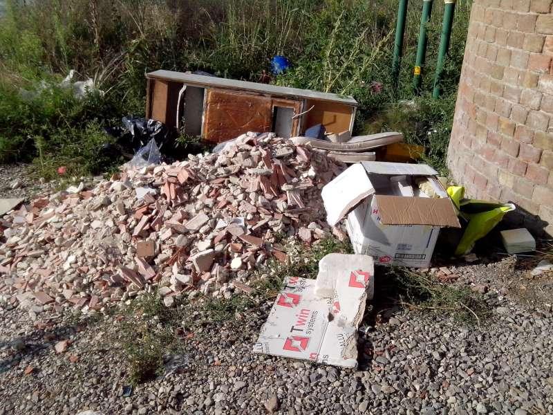 discarica abusiva in Trebbia (5)-800