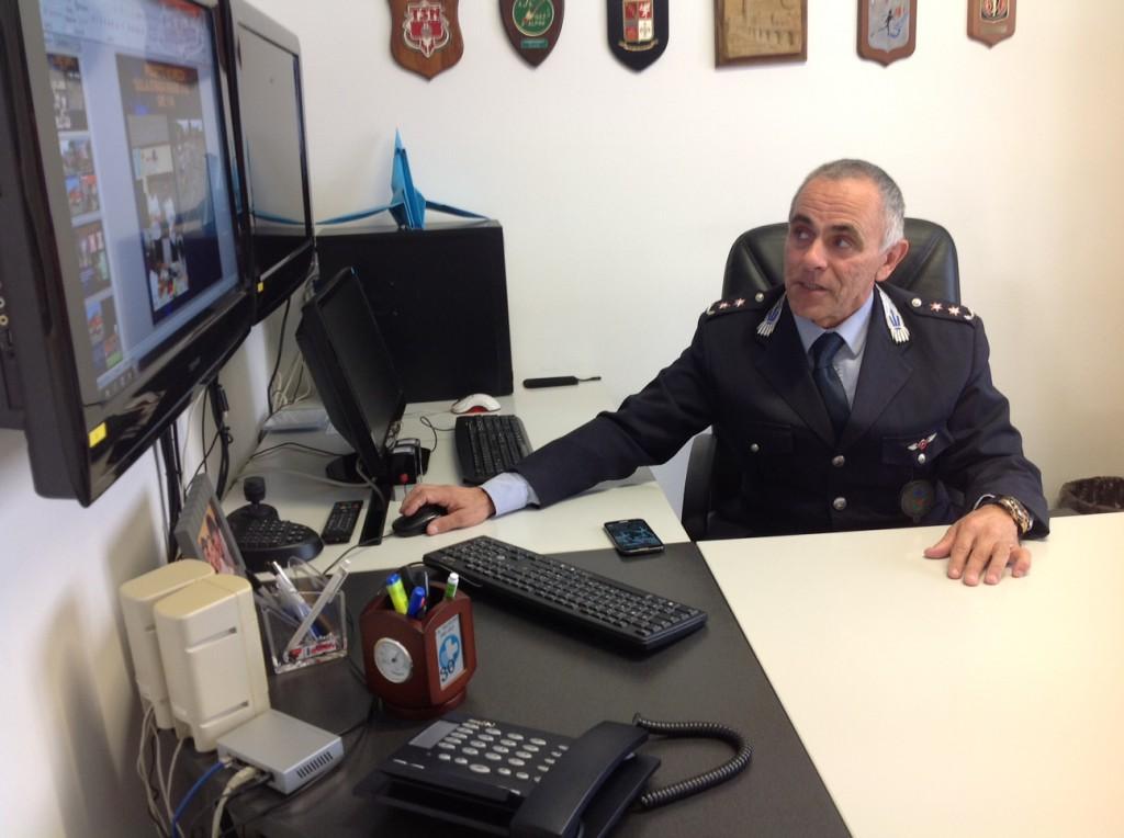 Polizia Unione Valnure Valchero