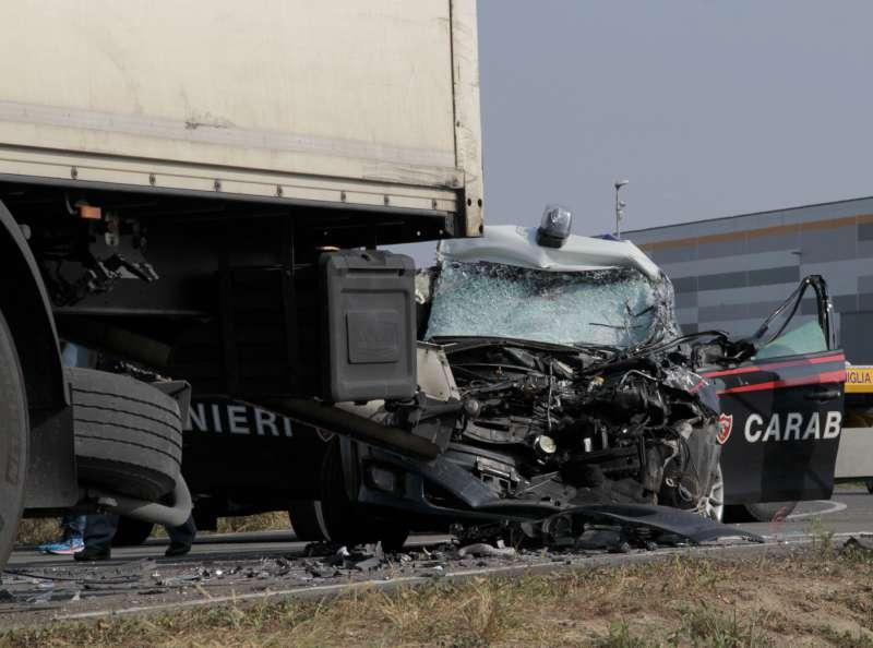 incidente carabinieri a Castelsangiovanni (2)
