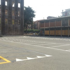 """Viale Dante, parcheggio flop. Il gestore: """"Chiuderemo a breve"""""""