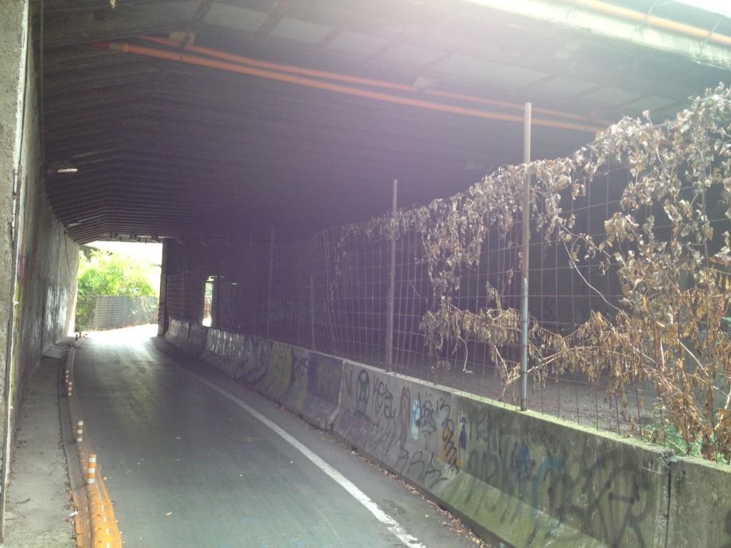 recinzione anti degrado