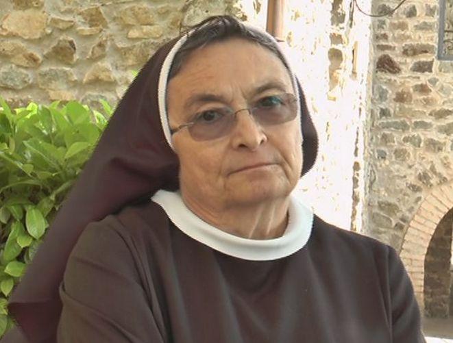 suor Maurizia Pradovera