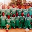 Indossa la maglia dello storico River Club, squadra senegalese vince torneo
