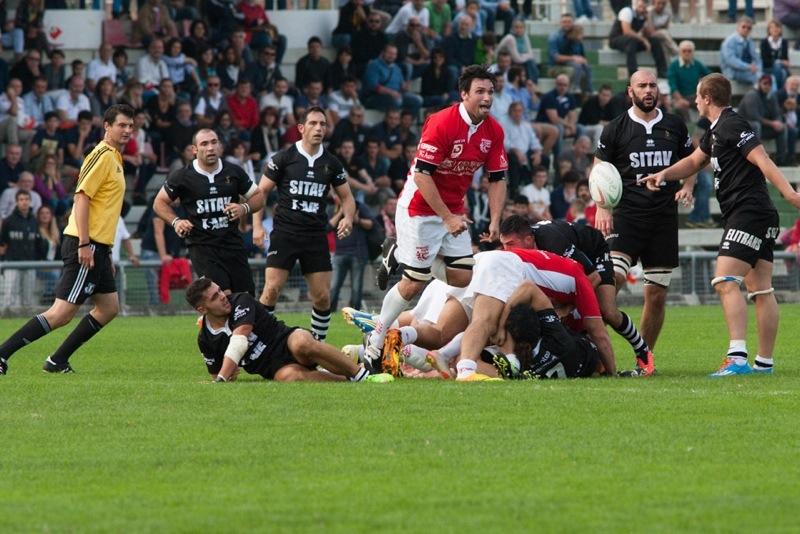 Sitav Lyons-Piacenza Rugby