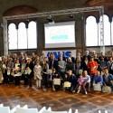 Avis, a palazzo Gotico riconoscimenti per 413 donatori. Donne in aumento