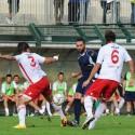 Serie D: a Rovigo un punto d'oro per il Piacenza che avvicina la vetta