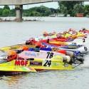 Motonautica, mondiali in Florida. Frontoni medaglia di bronzo