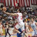 Basket A2 Silver, Bakery sconfitta a Ferrara dalla Mobyt 92-78