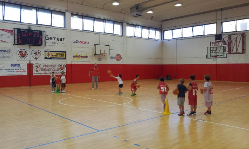Piacenza Basket
