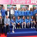 Nordmeccanica Rebecchi-Busto, ennesimo duello: Supercoppa in palio