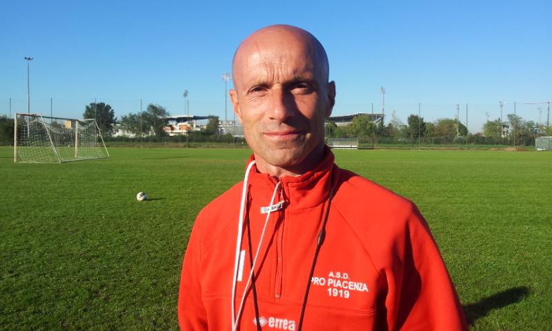 Arnaldo Franzini - Lega Pro