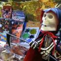 Halloween: festeggiamenti anche a Piacenza. Vampiri e streghe scatenati