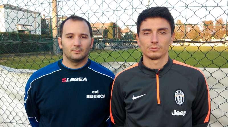 Alla Besurica baby calciatori guidati dai tecnici della Juve (1)-800