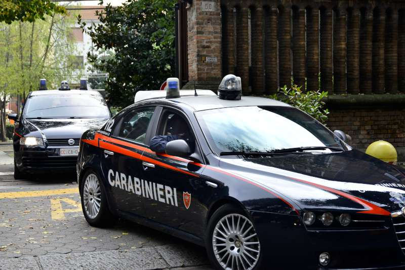 Lotta alla 'ndrangheta, nuovi arresti tra Emilia e Lombardia