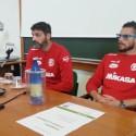 """Volley, Copra Ardelia si presenta alla città: """"Vogliamo la Supercoppa"""""""