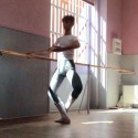 Da Sarmato una giovane promessa della danza alla scuola di Berlino