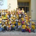 """""""Puliamo il mondo"""", a Gazzola i ragazzi delle scuole raccolgono i rifiuti"""