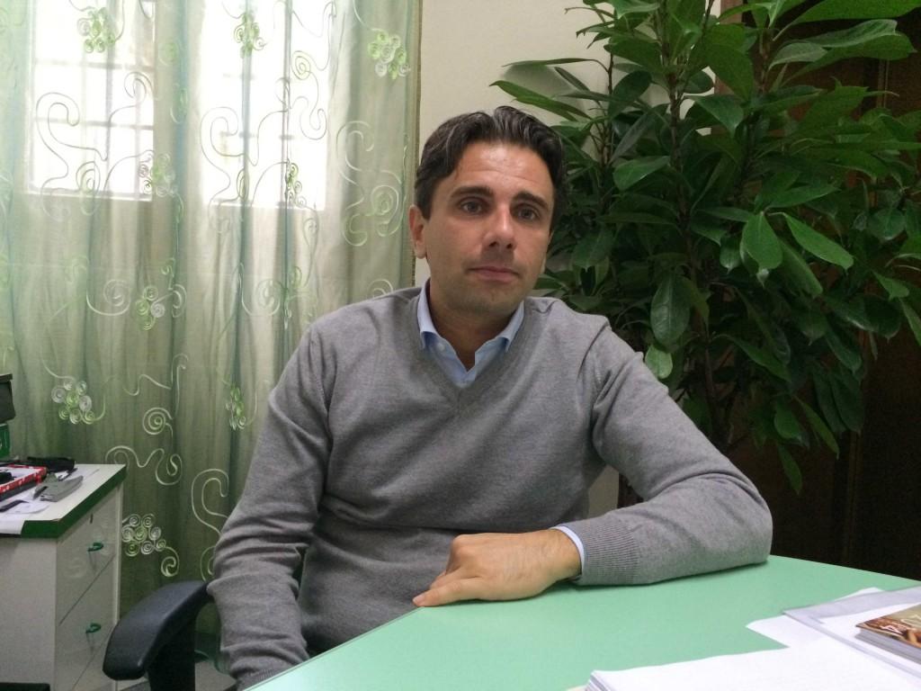 Alessandro Vasanti