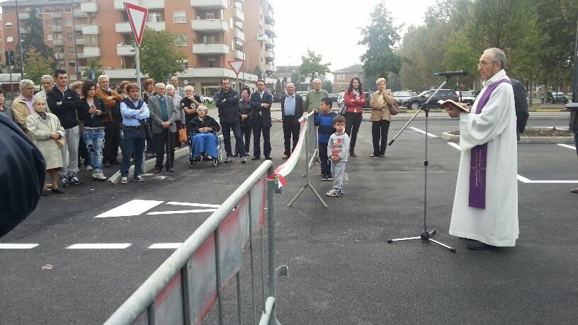 Inaugurazione parcheggio alla Besurica (2)