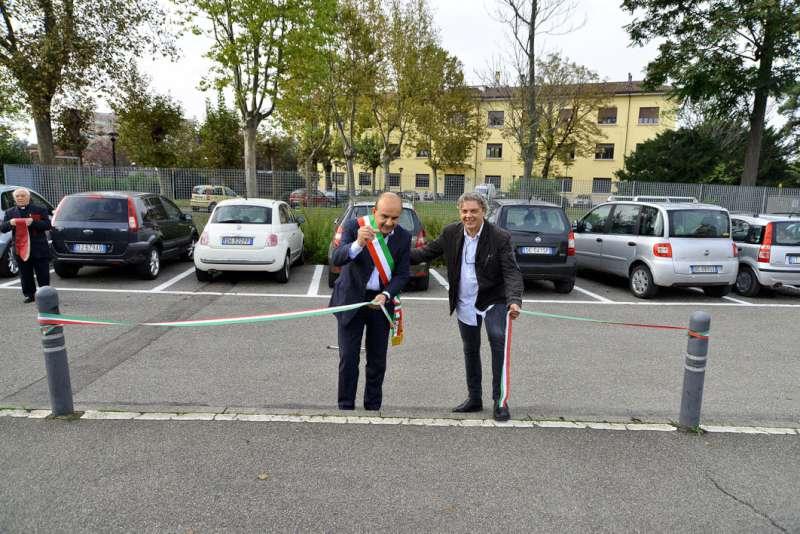 Inaugurazione parcheggio via XXI aprile (2)-800