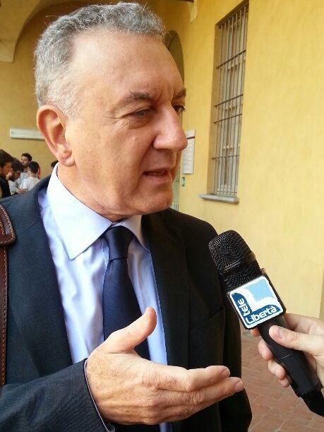 Lucio Rossi al Politecnico (1)