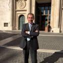 """Bergonzi proclamato ufficialmente parlamentare: """"Emozionato e onorato"""""""