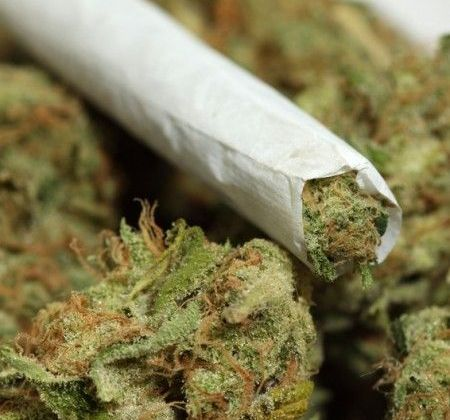 Due spinelli in auto, altra droga in casa: 22enne denunciato