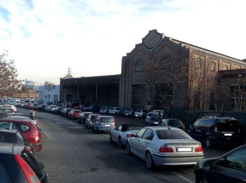 Parcheggio di Borgofaxhall-800