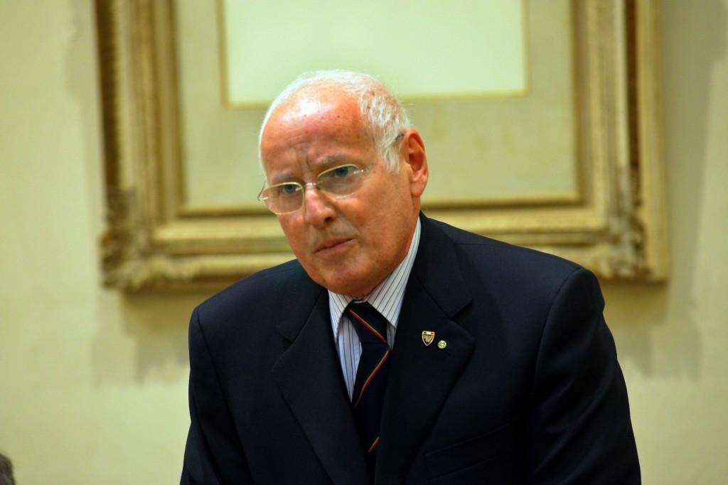 Sandro Molinari