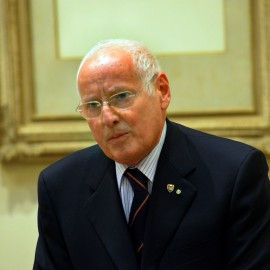 "Morto Sandro Molinari: aveva portato ""Piacenza nel mondo"""