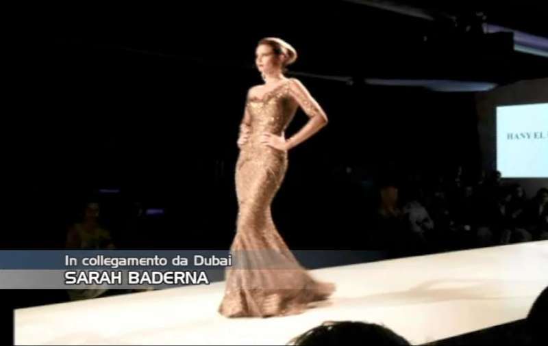 Sarah Baderna alla Fashion Week di Dubai (1)-800
