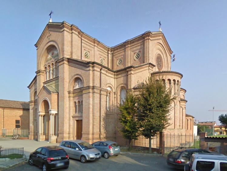 Chiesa di Podenzano