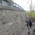 Frana a Perotti di Ferriere, conclusi i lavori lungo la provinciale di Valnure