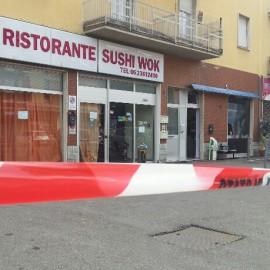 Omicidio al ristorante. Fermato a Genova il presunto assassino